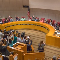 Charlotte City Council Approves Hosting RNC by Thin Margin
