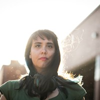 Sarah Delia Talks 'She Says' Podcast and Upcoming Panel Discussion