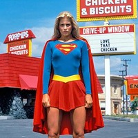 The Day After, How to Talk to Girls at Parties, Supergirl among new home entertainment titles