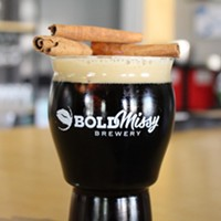 Local Brewery Teams Up With Opera Carolina to Brew Bold Beer