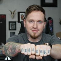 New Tattoo and Arts Festival Looks to Include Everyone, Ink or Not