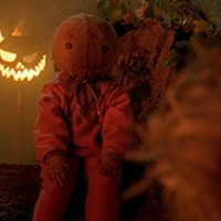Get Shorty, Schlock, Trick 'r Treat among new home entertainment titles