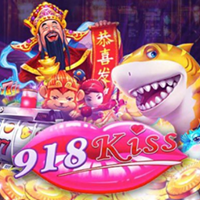 Play Online Slots with 918 Kiss Game