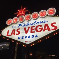 History of Las Vegas casino industry