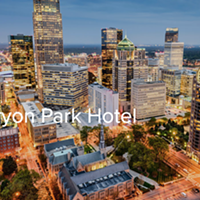 Kimpton Tryon Park Hotel, Angeline's Open Doors To Welcome Travelers, Locals To Charlotte With New Clean Promise