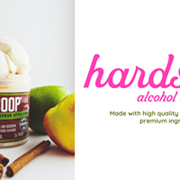 Hardscoop Alcohol Ice Cream Launches New Flavors