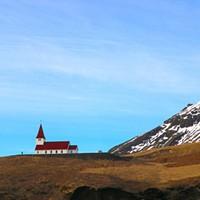 Best Hikes in Scandinavia