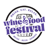 CHARLOTTE WINE & FOOD FESTIVALOCTOBER 2, 202111AM – 6PMSYMPHONY PARK AT SOUTH PARK MALL