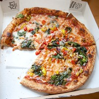 Pure Pizza is the New Kid on the Block