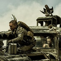 Burn, Witch, Burn, The Last American Virgin, Mad Max: Fury Road among new home entertainment titles