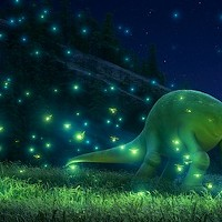 The Good Dinosaur a lumbering dino-bore