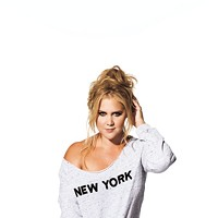 Amy Schumer performs at Time Warner Cable Arena on Dec. 19.