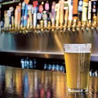 Biggest isn't best for beer