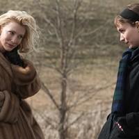 The Black Sleep, Carol, The Trip among new home entertainment titles