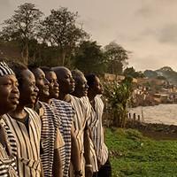 Sierra Leone's Refugee All Stars (Photo credit: Jay Dickman)