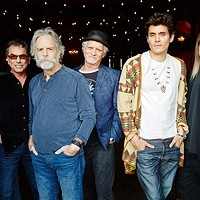 Dead & Co. (Photo by Danny Clinch)