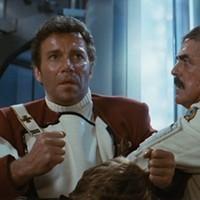 John Wayne flicks, Star Trek films among new home entertainment titles