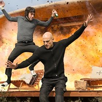 The Brothers Grimsby, The Hound of the Baskervilles, Star Trek TV box sets among new home entertainment titles
