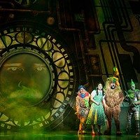 Theater review: The Wizard of Oz