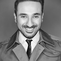 Vir Das performs at The Comedy Zone, July 14-16.  (Photo courtesy of Personal Publicity)