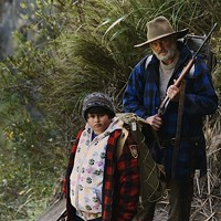 Julian Dennison and Sam Neill in Hunt for the Wilderpeople (Photo: The Orchard)