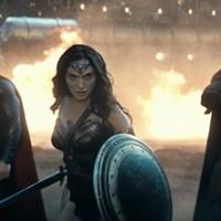 Batman v Superman, Doctor Butcher, M.D., Patch Adams among new home entertainment titles