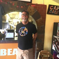Bean Vegan's Charlie Foesch Talks About His Other Passion: Comic Books