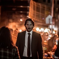 John Wick: Chapter Two too much