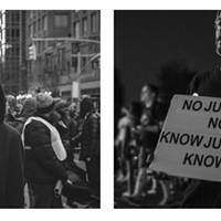 VIDEO Explore More CLT-based Activist Art