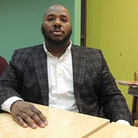 Local Tech Entrepreneur Shaun Andrews Speaks on Mental Health, #BLKTECHCLT and Being Black in the App World