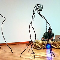 Charlotte Artist Maf Maddix Continues His Quest for Knowledge