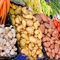 Ignore Those Same Old Potatoes, Carrots and Onions at Your Own Peril