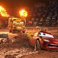 Cars 3: Some tread remains on series