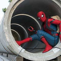 Spider-Man: Homecoming: Swinger Lifestyle