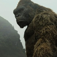 Free Fire, Kong: Skull Island, T.J. Hooker among new home entertainment titles