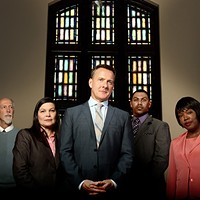 Steve Umberger of 'Angels in America' Fame Returns With 'The Christians'