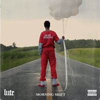 """WATCH: Lute Drops 'West 1996 Pt. 2,' Premieres """"Morning Shift"""" Video"""