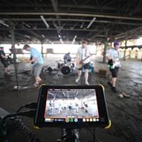 'Down Yonder' Puts Video Spotlight on Local Music