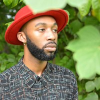 A Mother's Love Gently Guides R&B Singer Dexter Jordan to the Next Level