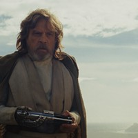 Star Wars: The Last Jedi: A Force to be reckoned with