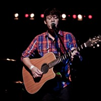 """PREMIERE: Jon Lindsay Confronts Racism and Homophobia in """"Zebulon"""""""