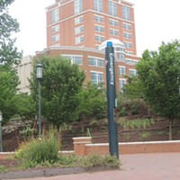 A Disturbing Threat Raises Alarm at UNC Charlotte