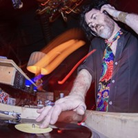 Shiprocked! Founder Scott Weaver Launches New Bi-monthly Party at Snug Harbor