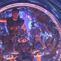 Avengers: Infinity War: The Dream Team