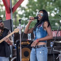 Tombstone Betty's Front Woman Reclaims Her Time in Southern Rock