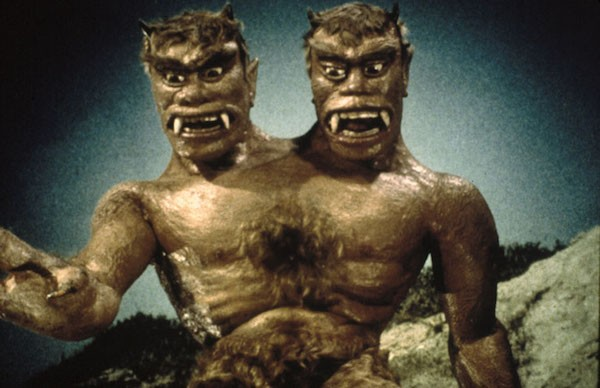 Jack the Giant Killer (Photo: Kino & MGM)