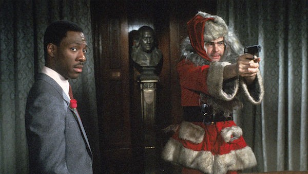 Eddie Murphy and Dan Aykroyd in Trading Places (Photo: Paramount)