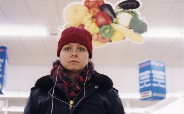 Samantha Morton in Morvern Callar (Photo: Palisades Pictures)