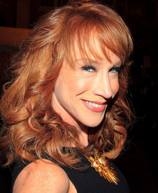 Kathy Griffin (Photo by GDC Graphics)
