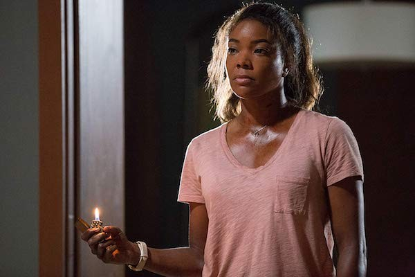 Gabrielle Union in Breaking In (Photo: Universal)